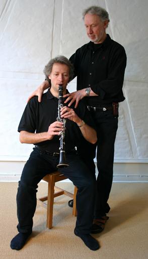 Musikere og alexanderteknik